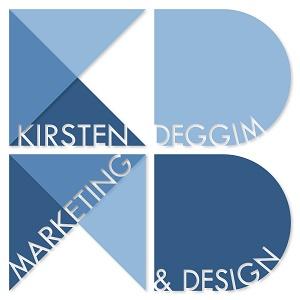 Kirsten Deggim Marketing & Design